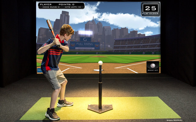 MultiSport Baseball 1